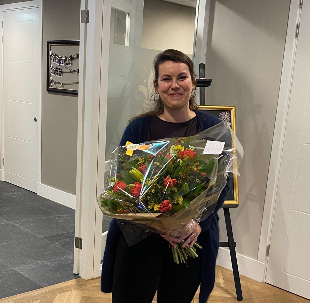 Eline de Valck: de nieuwe Vrouw des Huizes in Huize Hoog Kerckebosch in Zeist