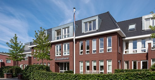 Overname woonzorgorganisatie Van Hollant door Wonen bij September