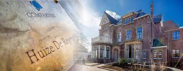 Compartijn opent luxe zorgappartementen in voormalige Villa Iled